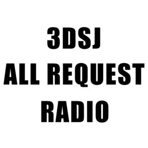3DSJ ALL REQUEST RADIO - 3D SUPERJOCK