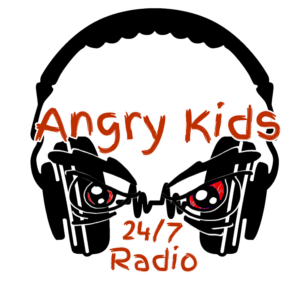 Angry Kids 24 - 7 Radio