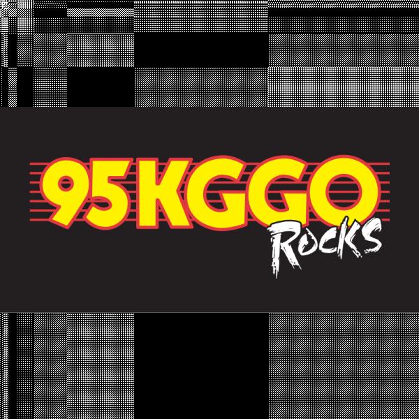 KGGO - 94.9 FM