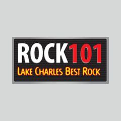 KKGB - Rock 101.3 FM