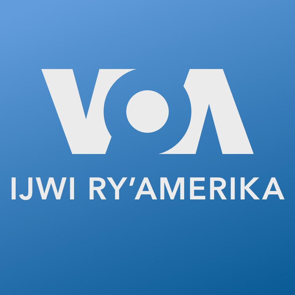 Voice of America - Kinyarwanda  Kirundi