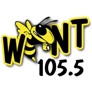 WBNT-FM - 105.5 FM