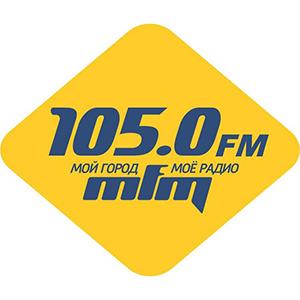 Радио MFM 105.0 Гродно