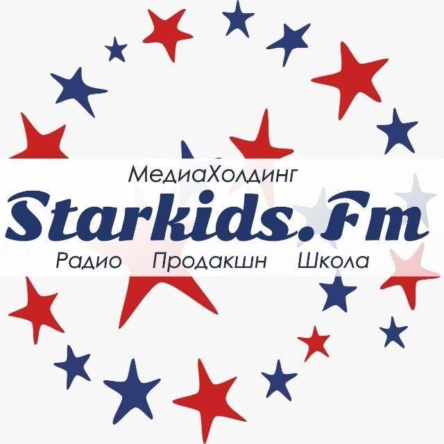 Starkids.fm