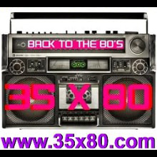 35x80 - Back to the 80's