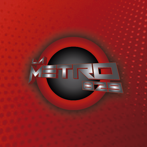 La Metro 829 FM