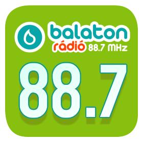 Balaton Rádió 88.7