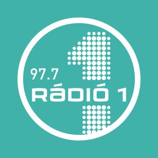 Rádió 1 Szombathely - FM 97,7