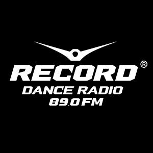 Радио Рекорд Бишкек 89.0 FM