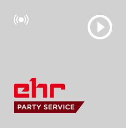 EHR - Party Service
