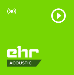 EHR - Acoustic