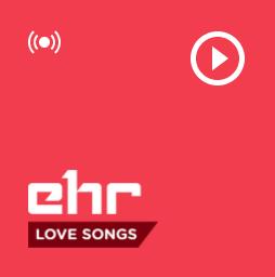 EHR - Love Songs