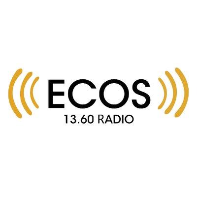 Ecos 1360 Radio