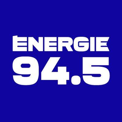CJAB NRJ 94.5 FM