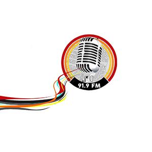 Bendición stereo 91.9 FM