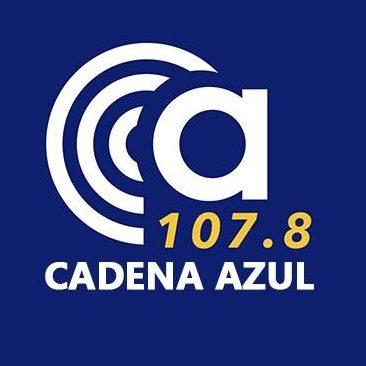 CA 107.8 - Cadena Azul