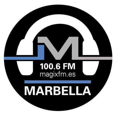 Magix FM 100.6