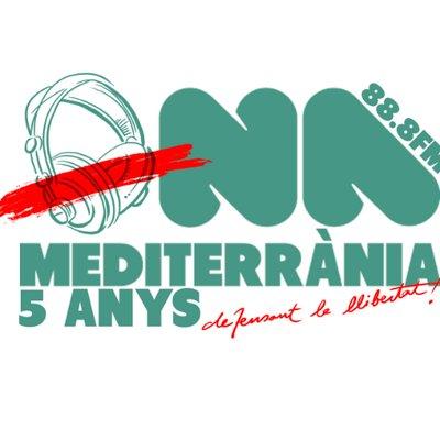 Ona Mediterrània 88.8 FM