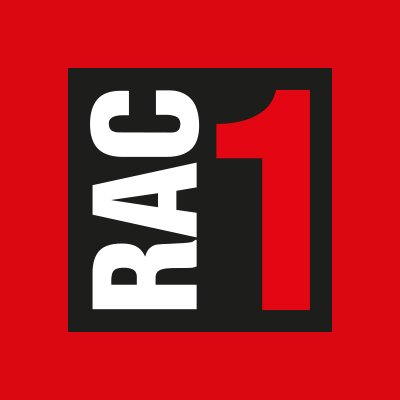 RAC1 87.7 FM