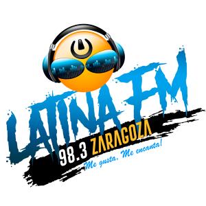 Latina fm 98.3 Zaragoza