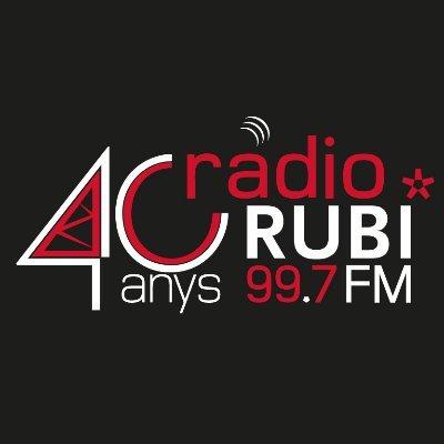 Ràdio Rubí 99.7 FM