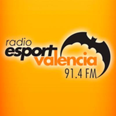 Radio Esport 91.4 Valencia