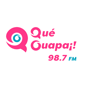 RM Radio QUE GUAPA!