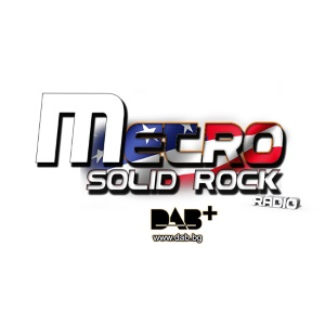 Metro SOLID ROCK Radio