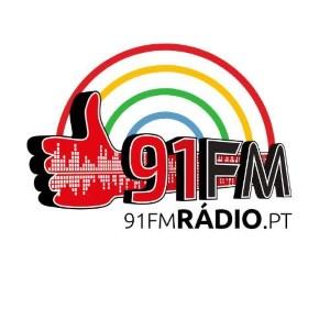 91 Fm Rádio