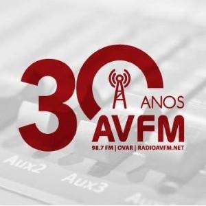 Rádio AVfm
