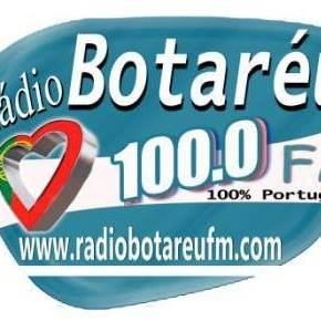 Rádio Botaréu FM