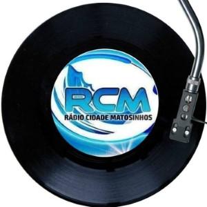 RCM - Rádio Cidade Matosinhos