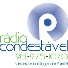 Rádio Condestável