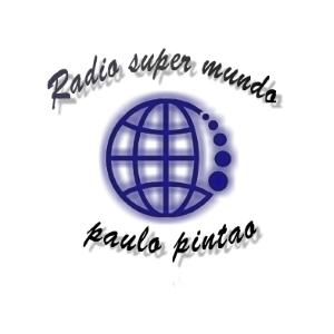 Super Mundo - Paulo Pintao