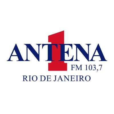 Antena 1 Rio  FM 103,7