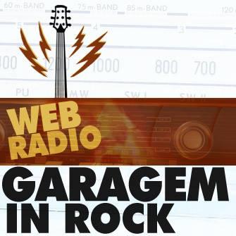 Radio Web Garagem In Rock