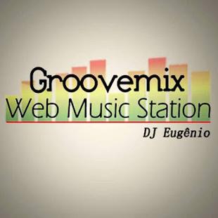 Groove Mix Web Rádio