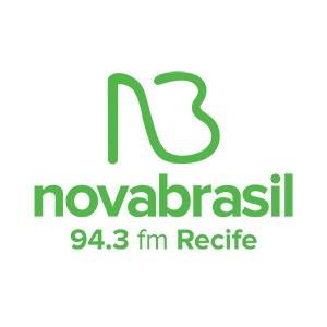 Nova Brasil FM 94.3 - Recife