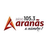 Rádio Aranãs 105.3 FM
