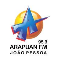 Rádio Arapuan - João Pessoa FM 95.3