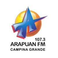 Rádio Arapuan Campina Grande FM 107.3