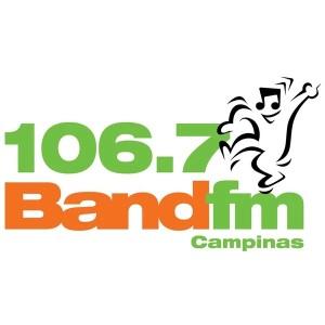 Rádio Band FM Campinas 106,7