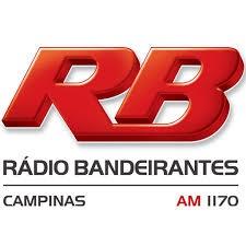 Rádio Bandeirantes Campinas 1170 AM
