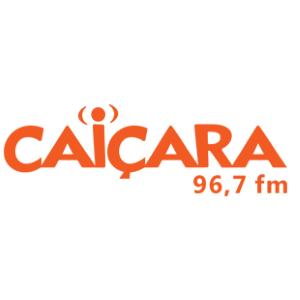 Rádio Caiçara FM 96,7