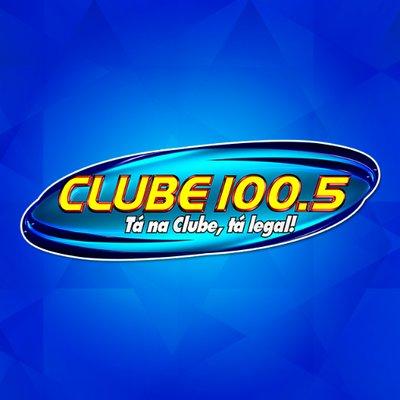Clube Fm 100,5 Ribeirão Preto