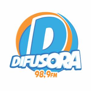 Rádio Difusora 98,9 FM