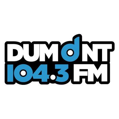 Rádio Dumont FM 104.3
