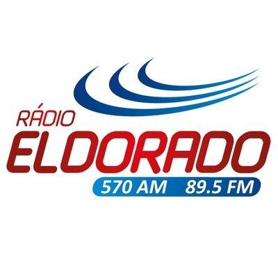 Rádio Eldorado AM 570 FM 89.5