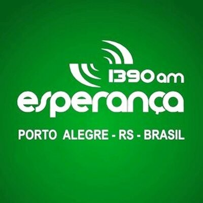 Rádio Esperança 1390 AM