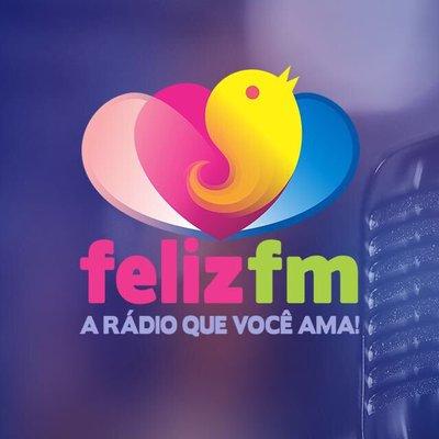 Rádio Feliz FM - Teresina